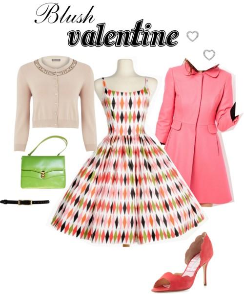 Blush Valentine
