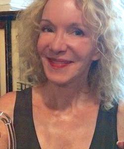 Patti Not Dead Yet 40+ Blogger