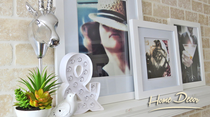 Easy Beautiful Ideas for decorating your home