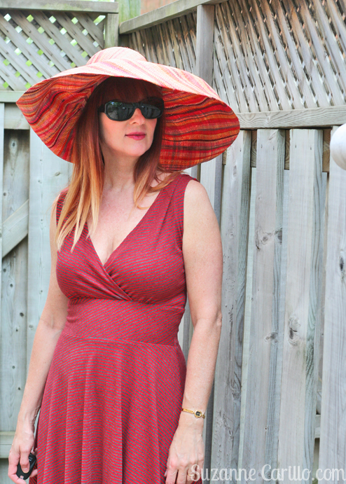 karina dress the perfect dress for an hourglass shape women over 40 style