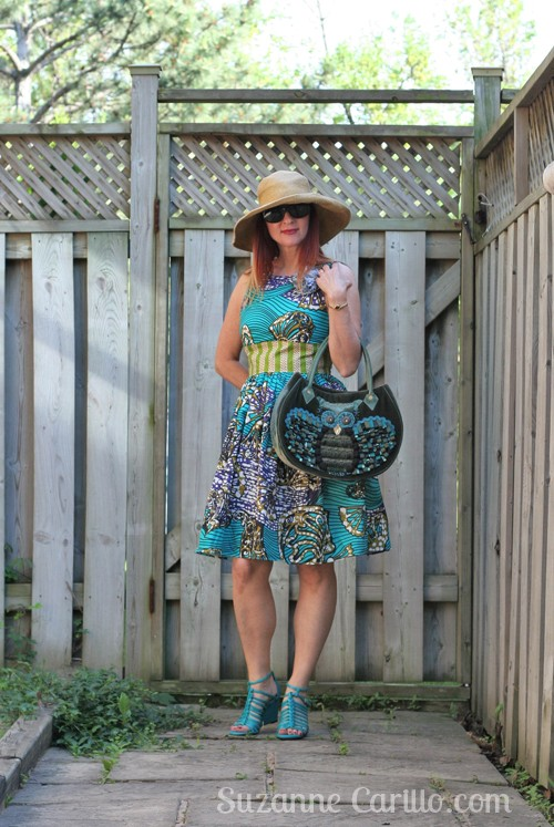 over 40 summer style that keeps you cool