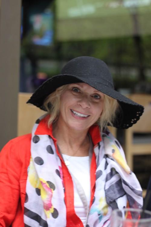 Trina TeaTime With Trina 40+ Blogger