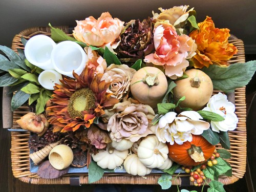 easy home decor ideas for thanksgiving suzanne carillo