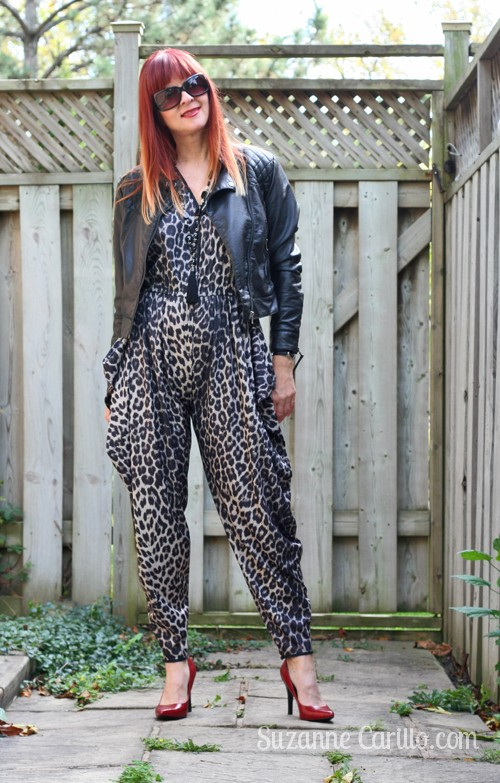 how to wear a jumpsuit over 40