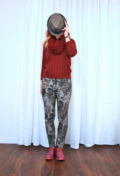 how to wear patterned jeans over 50 suzanne carillo top no-fail tips how to style patterned pants