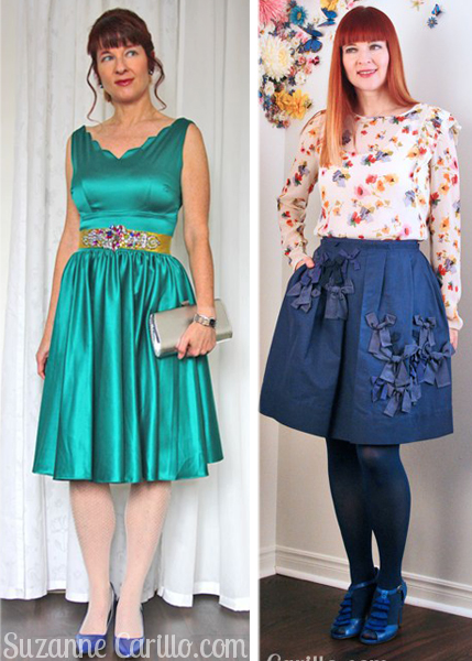 Outfit Ideas For High Tea Style Women Over 40 Suzanne Carillo