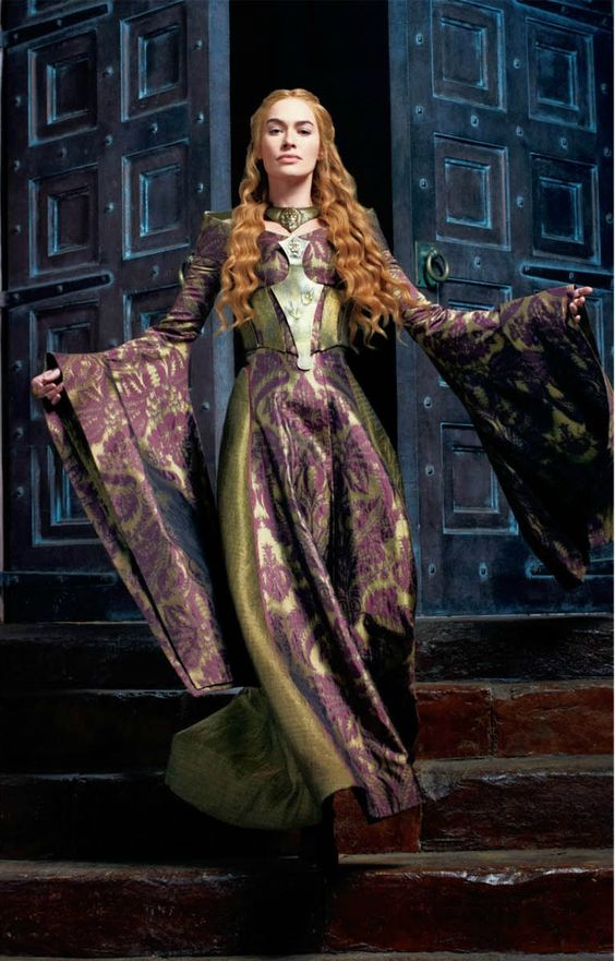 cersei lannister bell sleeves