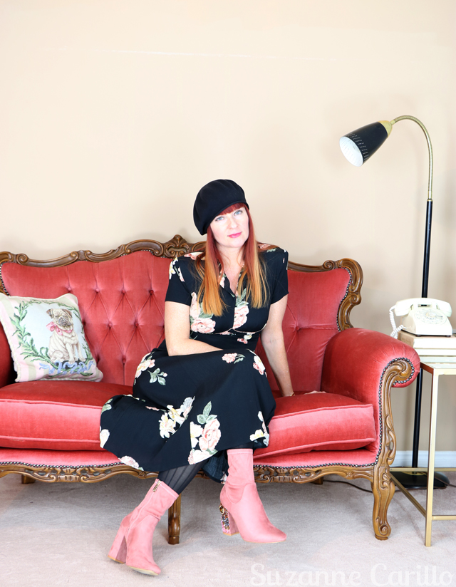 Learn to dress, decorate like Miss Fisher
