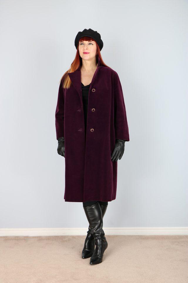 vintage-velvet-car-coat-for-sale-vintage-by-suzanne-on-etsy