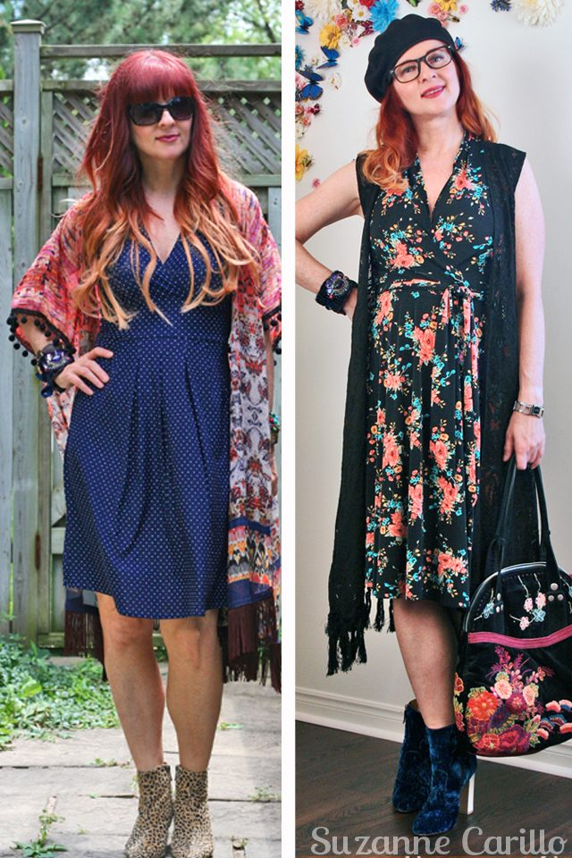 6 tips dress for comfort without surrendering style Karina elastic waist dresses