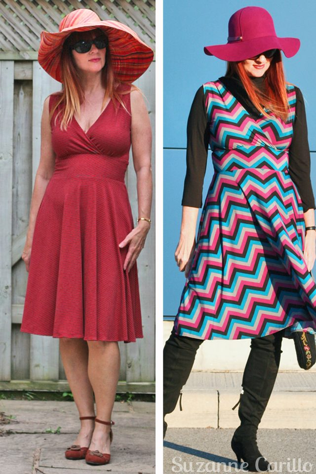 how to dress comfortably withtout surrendering style elastic waist dresses