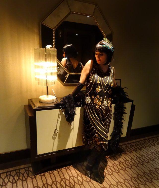 mirror mirror Suzanne Carillo over 50 style blogger
