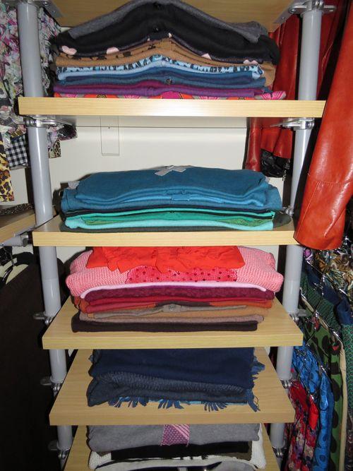 organized closet suzanne carillo