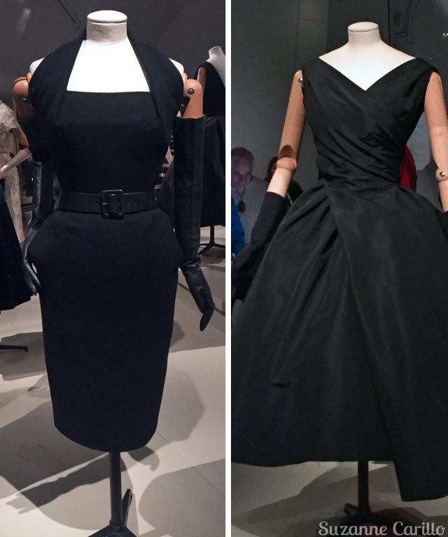 christian dior exhibit suzanne carillo