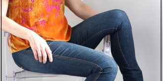 Skinny Jeans Forever