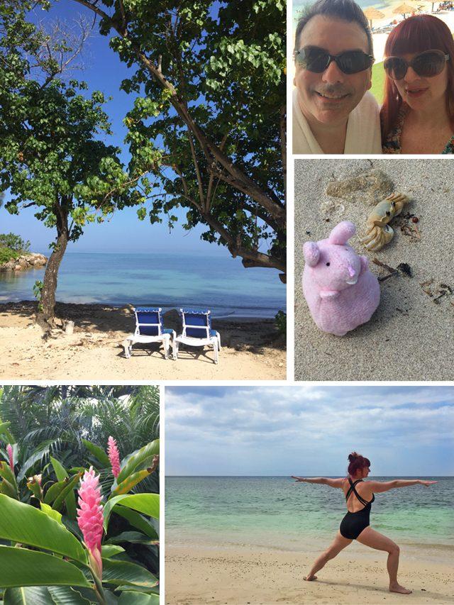 Jamaica 2018 vacation suzanne carillo