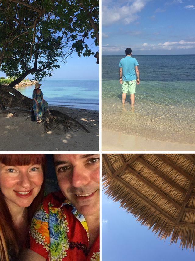 Montego Bay Jamaica Suzanne Carillo 2018
