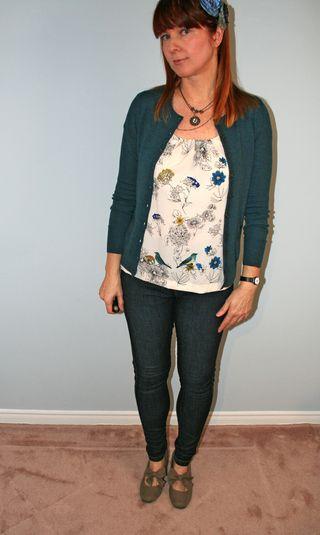 Me_jeans_floral_blouse