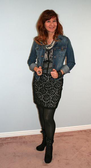 Jeans_lace_front
