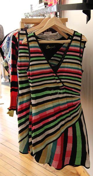 Striped_dress