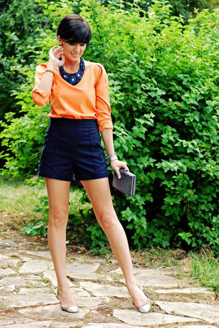 Divine world of fashion