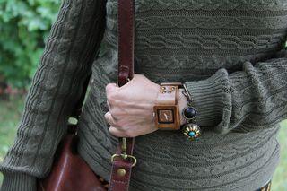 Mistura watch lucky bracelet
