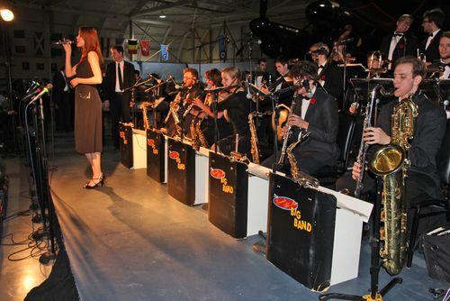 Toronto big band