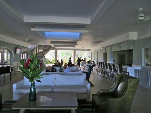 Oasis resort lobby montego bay