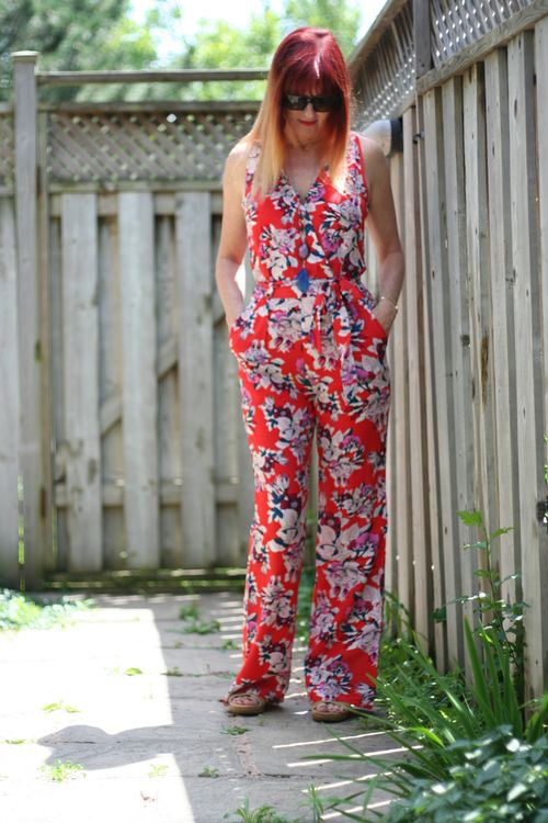 Anthropologie flower district romper suzanne carillo style files how to wear a romper over 40