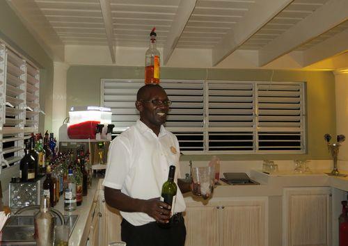 Bartender oasis resort montego bay