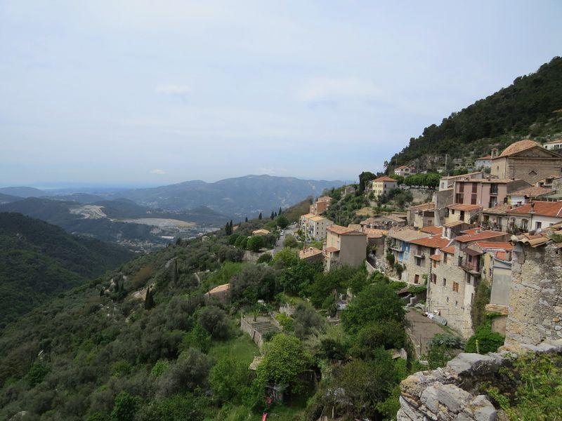 Mountain village france suzanne carillo style files