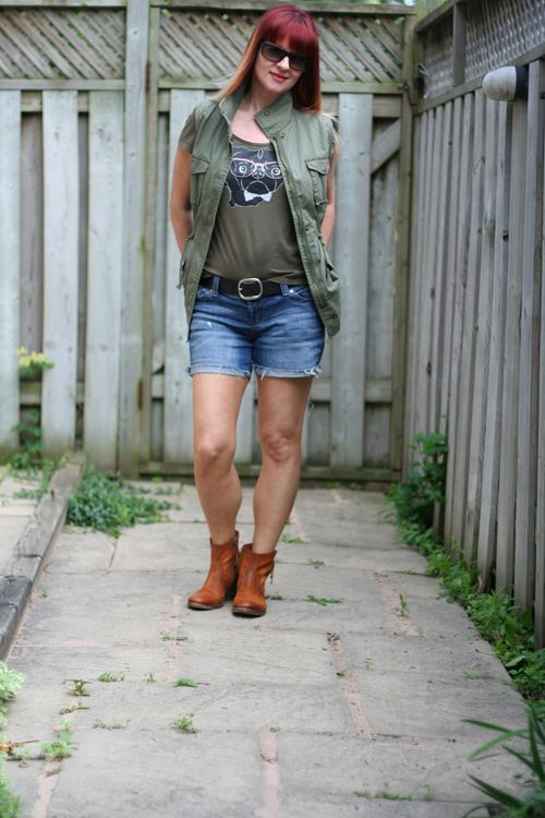 Casual style for summer suzanne carillo style files