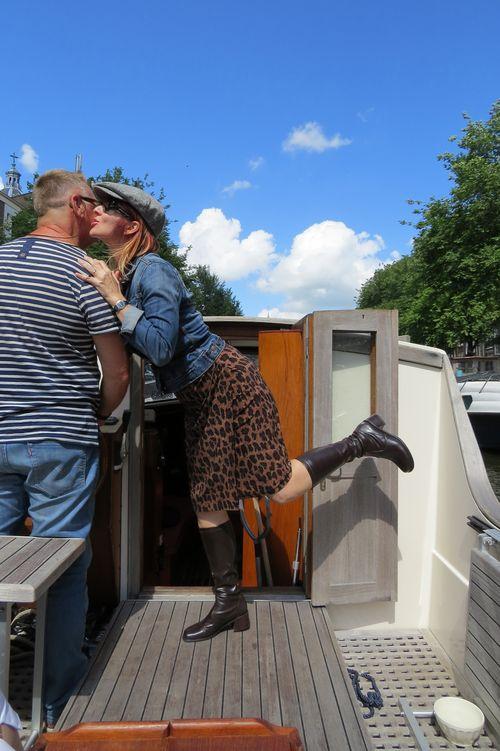 Kissing the captain suzanne carillo style files