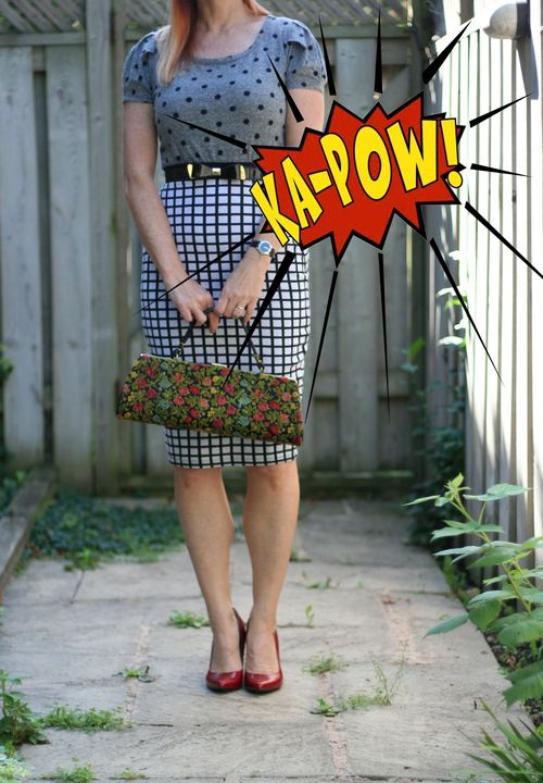 How to wear a high waisted skirt suzanne carillo style files