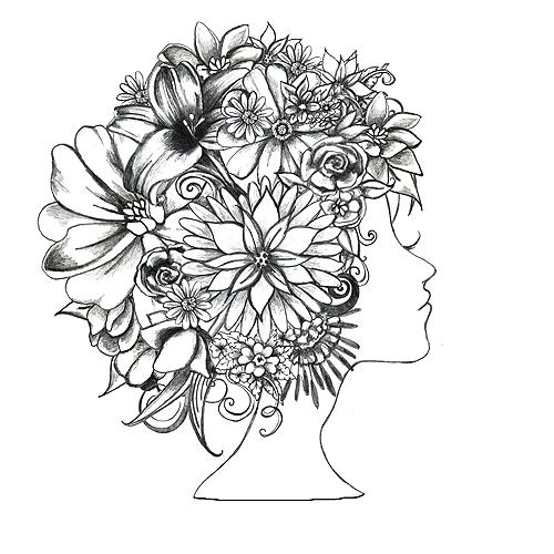 Flower_head