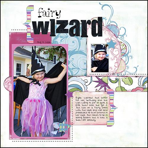 Fairywizard